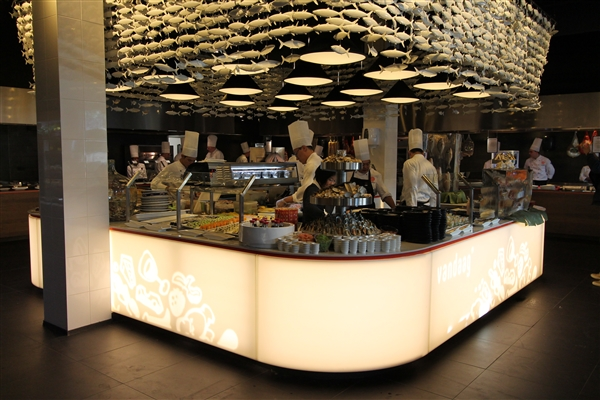 Luxe Keukens Amsterdam : Emc² grootkeukens